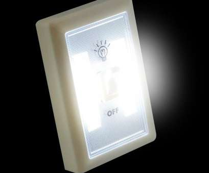 how to wire a light with no switch COB, 2w Light Switch Super Bright Battery Powered No Wire Portable Night Lamp How To Wire A Light With No Switch Cleaver COB, 2W Light Switch Super Bright Battery Powered No Wire Portable Night Lamp Images