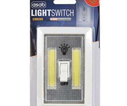 how to wire a light with no switch COB, 2w Light Switch Super Bright Battery Powered No Wire Portable Night Lamp How To Wire A Light With No Switch Perfect COB, 2W Light Switch Super Bright Battery Powered No Wire Portable Night Lamp Photos