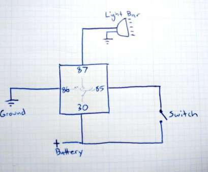 how to wire a led light bar without relay Led Light, Wiring Diagram Without Relay Great Harness, Diag How To Wire A, Light, Without Relay Professional Led Light, Wiring Diagram Without Relay Great Harness, Diag Photos