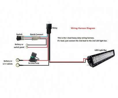 how to wire a led light bar without relay Wiring Diagram, Led Light, without Relay Fresh Wiring Diagram, A Relay Switch Save, Light, Wiring Diagram How To Wire A, Light, Without Relay Fantastic Wiring Diagram, Led Light, Without Relay Fresh Wiring Diagram, A Relay Switch Save, Light, Wiring Diagram Photos