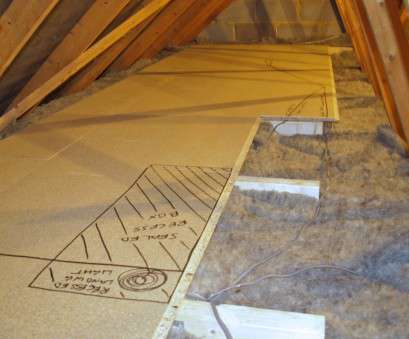 how to wire a loft light uk Boarding over loft insulation, marking up where, electrics, under, board How To Wire A Loft Light Uk Perfect Boarding Over Loft Insulation, Marking Up Where, Electrics, Under, Board Pictures