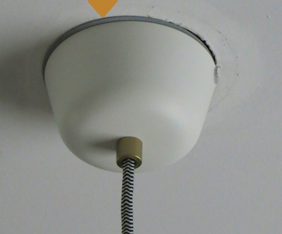 how to wire a metal light fitting RANARP Pendant Light Fix, This Peaceful Home How To Wire A Metal Light Fitting New RANARP Pendant Light Fix, This Peaceful Home Images