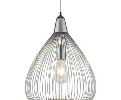 how to wire a metal light fitting Searchlight Pumpkin 1 Light Wire Cage Pendant Chrome Light Fitting, 3591CC How To Wire A Metal Light Fitting Perfect Searchlight Pumpkin 1 Light Wire Cage Pendant Chrome Light Fitting, 3591CC Ideas