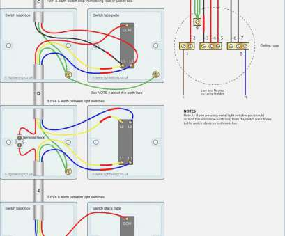 how to wire a metal light switch uk Wiring Diagram 3, Light Switch, wildness.me How To Wire A Metal Light Switch Uk Cleaver Wiring Diagram 3, Light Switch, Wildness.Me Galleries