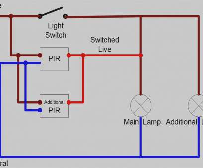 how to wire a motion light switch Images, Wiring Diagram Switch Stand Alone Sensor Sharedw, And Motion Light How To Wire A Motion Light Switch Perfect Images, Wiring Diagram Switch Stand Alone Sensor Sharedw, And Motion Light Pictures