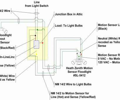 how to wire a motion light switch Outdoor Motion Sensor Light Switch Instructions Inside, Wiring Diagram How To Wire A Motion Light Switch Top Outdoor Motion Sensor Light Switch Instructions Inside, Wiring Diagram Ideas