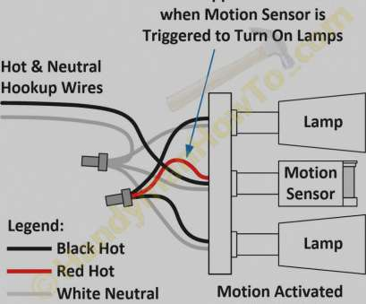 how to wire a motion sensor light red wire 25 Images Of Motion Sensor Wiring Diagram Light Switch In How To Wire A Motion Sensor Light, Wire Top 25 Images Of Motion Sensor Wiring Diagram Light Switch In Pictures