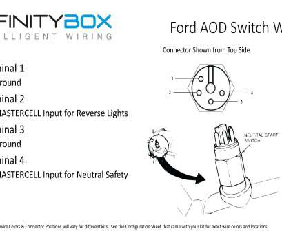 how to wire a neutral light Ford Neutral Safety Switch Wiring Diagram, Mustang, Vacuum At 9 Di How To Wire A Neutral Light Creative Ford Neutral Safety Switch Wiring Diagram, Mustang, Vacuum At 9 Di Galleries