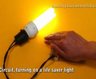how to wire a night light lamp automatic night light How To Wire A Night Light Lamp Brilliant Automatic Night Light Solutions
