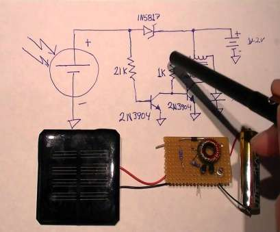 how to wire a night light lamp Minimal Solar Night Light Circuit How To Wire A Night Light Lamp Best Minimal Solar Night Light Circuit Collections