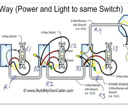 how to wire a pass & seymour 3 way switch 4, Switch Diagram Wiring Within Four Cooper Light 9 Within Cooper 4, Switch Wiring How To Wire A Pass & Seymour 3, Switch Perfect 4, Switch Diagram Wiring Within Four Cooper Light 9 Within Cooper 4, Switch Wiring Solutions