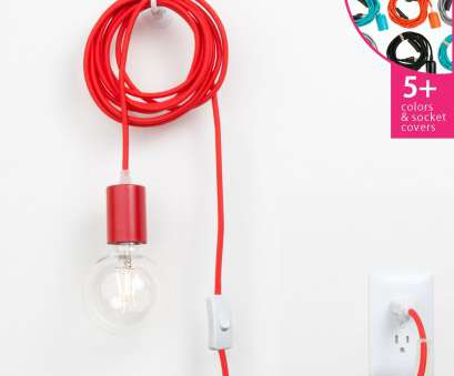 how to wire a pendant light socket Plug-In Pendant Light Cord,, Metal Socket Cover How To Wire A Pendant Light Socket Simple Plug-In Pendant Light Cord,, Metal Socket Cover Solutions