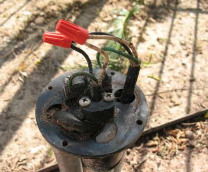 10 Simple How To Wire A Pool Light Junction Box Galleries