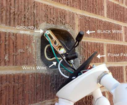 how to wire a porch light Changing, Outside Porch Light 11 Perfect How To Wire A Porch Light Pictures