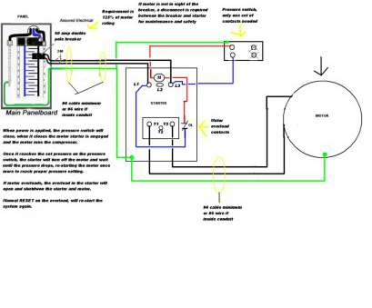 Square D Pumptrol Wiring Diagram from tonetastic.info