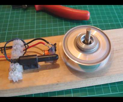 how to wire a reed switch Reed Switch Motor, Scrap To Power How To Wire A Reed Switch Practical Reed Switch Motor, Scrap To Power Images