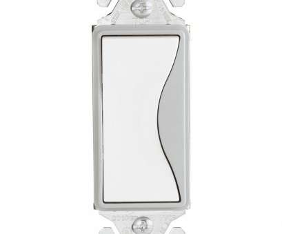 how to wire a regular light switch Eaton Aspire 15, Side Wire/Push Wire Single Pole Switch, White Satin How To Wire A Regular Light Switch Nice Eaton Aspire 15, Side Wire/Push Wire Single Pole Switch, White Satin Galleries
