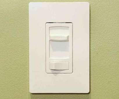 how to wire a rheostat light switch Installing a Dimmer & Video, Martha Stewart How To Wire A Rheostat Light Switch Professional Installing A Dimmer & Video, Martha Stewart Galleries