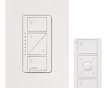 how to wire a rheostat light switch Lutron Caseta Wireless Smart Lighting Dimmer Switch, Remote, for Wall, Ceiling Lights, White How To Wire A Rheostat Light Switch Top Lutron Caseta Wireless Smart Lighting Dimmer Switch, Remote, For Wall, Ceiling Lights, White Solutions