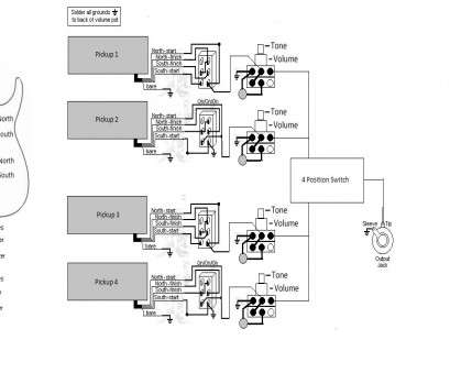 Pole Rotary Switch Wiring Diagram on