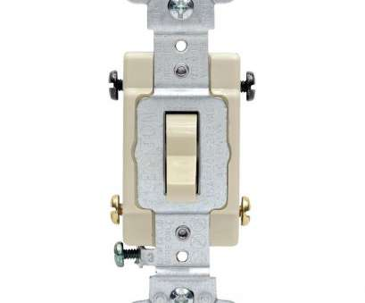 how to wire a single pole light switch with 4 wires Leviton 15/20, 4-Way Toggle Switch, Ivory How To Wire A Single Pole Light Switch With 4 Wires Most Leviton 15/20, 4-Way Toggle Switch, Ivory Solutions