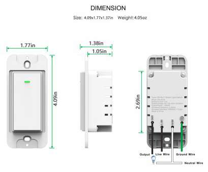how to wire a smart light switch China Smart WiFi Light Switch Photos & Pictures, Made-in-china.com How To Wire A Smart Light Switch Brilliant China Smart WiFi Light Switch Photos & Pictures, Made-In-China.Com Galleries