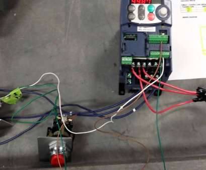 how to wire a jog switch Fugi inverter starter wiring start stop How To Wire A, Switch Best Fugi Inverter Starter Wiring Start Stop Photos