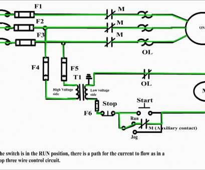 how to wire a jog switch jogging circuit control. Jogging an electrical motor., motor control wiring diagram How To Wire A, Switch New Jogging Circuit Control. Jogging An Electrical Motor., Motor Control Wiring Diagram Images