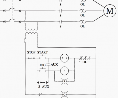 how to wire a jog switch Ladder logic, special motor control circuits, jogging and How To Wire A, Switch New Ladder Logic, Special Motor Control Circuits, Jogging And Galleries