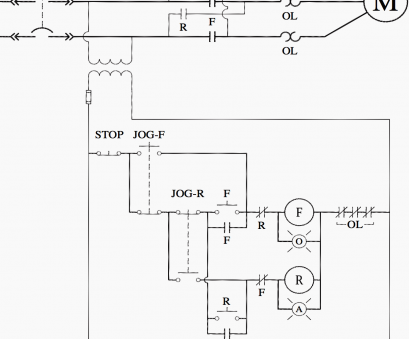 how to wire a jog switch Ladder logic, special motor control circuits, jogging and How To Wire A, Switch Popular Ladder Logic, Special Motor Control Circuits, Jogging And Pictures