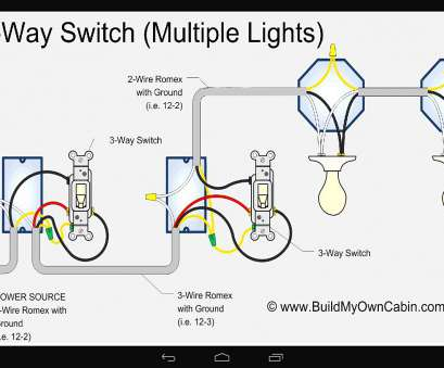 How To Wire A Switch Video Practical Great 3, Wiring Switch Diagram Video On, To Wire A Three Amazing Images