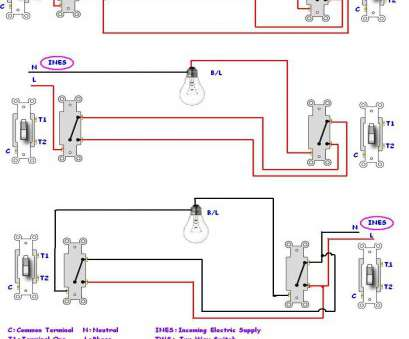 How To Wire A Switch Video New Switch With Ground Wire Install Best Video, To Wire A Three Rh Galericanna, At Collections