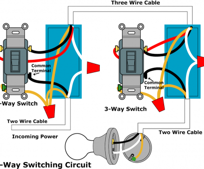 how to wire a three way boat light switch Troubleshooting a light switch, Judy Browne Realty How To Wire A Three, Boat Light Switch Creative Troubleshooting A Light Switch, Judy Browne Realty Pictures