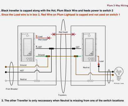 how to wire a three way motion sensor switch Inspiration 3, Dimmer Switch Wiring Diagram Irelandnews Co Leviton Motion Sensor Wiring Diagram Fresh Leviton 8 Brilliant How To Wire A Three, Motion Sensor Switch Collections