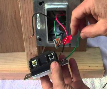 how to wire a three way motion switch 3-way Switch Install with a Lutron Occupancy Sensing Dimmer, Companion Dimmer, YouTube How To Wire A Three, Motion Switch Cleaver 3-Way Switch Install With A Lutron Occupancy Sensing Dimmer, Companion Dimmer, YouTube Photos
