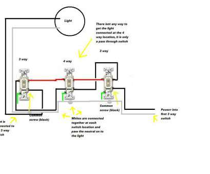 how to wire a three way switch with 14-2 3, switch wiring with 14 2 wire wire center u2022 rh flrishfarm co 3-Way Switch Light Wiring Diagram 3-Way Switch Wiring Methods 13 Simple How To Wire A Three, Switch With 14-2 Images