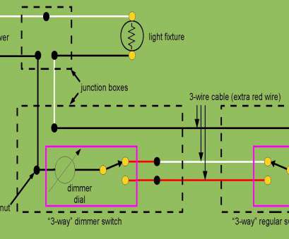 13 Simple How To Wire A Three Switch With 14 2 Images Tone Tastic