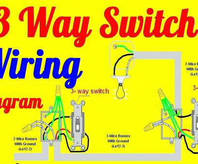 how to wire a three way switch with 4 lights Wiring Diagram, 3, Switch With 4 Lights Lukaszmira Com How To Wire A Three, Switch With 4 Lights Most Wiring Diagram, 3, Switch With 4 Lights Lukaszmira Com Pictures