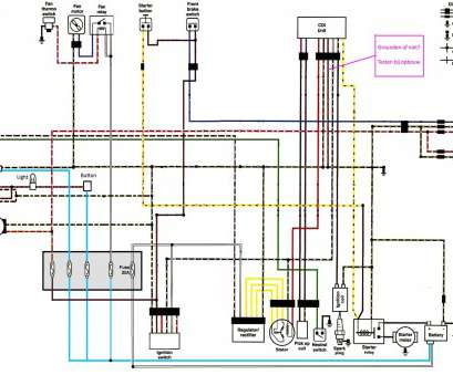 Toyota Trailer Wiring Colors - Wiring Diagrams on
