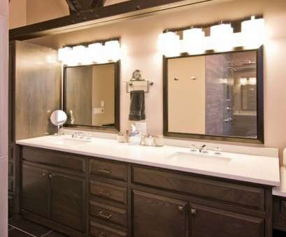 How To Wire A Vanity Light In, Bathroom Best Installing Bathroom Vanity Lights, Knowwherecoffee Home Blog Collections
