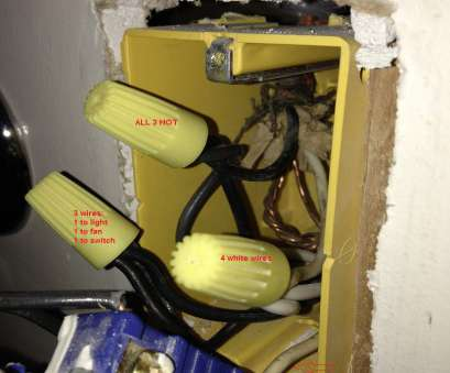 how to wire a vanity light switch electrical -, can I rewire my bathroom fan, light, and How To Wire A Vanity Light Switch Simple Electrical -, Can I Rewire My Bathroom Fan, Light, And Pictures