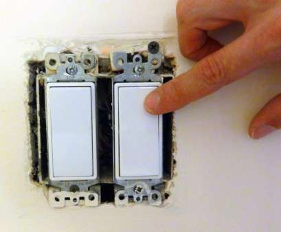 how to wire a vanity light switch How to Replace a Bathroom Light Fixture, how-tos, DIY How To Wire A Vanity Light Switch Perfect How To Replace A Bathroom Light Fixture, How-Tos, DIY Ideas