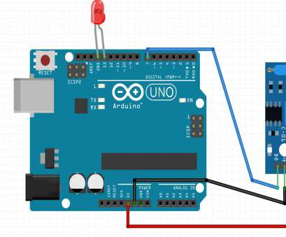 how to wire a vibration switch Vibration Sensor Module, Arduino Project Hub How To Wire A Vibration Switch Perfect Vibration Sensor Module, Arduino Project Hub Pictures