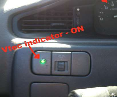 how to wire a vtec light PLEASE NOTE THAT, HAVE TO BE DRIVING, THE VTEC TO ENGAGE. MEANING THAT, CAN, SIT IN YOUR DRIVE, AND, YOUR ENGINE EXPECTING, LIGHT TO 19 Best How To Wire A Vtec Light Galleries