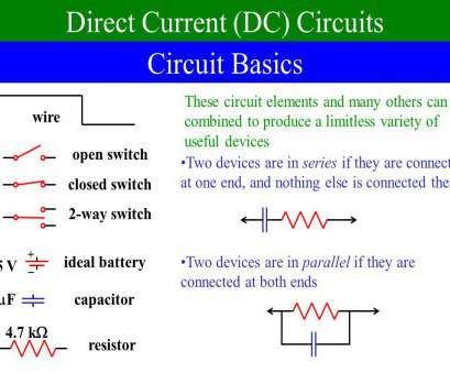 how to wire a two way dc switch 2 Circuit Basics Direct Current (DC) Circuits, V +, wire open switch closed switch 2-way switch ideal battery capacitor resistor 47, F, k, These How To Wire A, Way Dc Switch Popular 2 Circuit Basics Direct Current (DC) Circuits, V +, Wire Open Switch Closed Switch 2-Way Switch Ideal Battery Capacitor Resistor 47, F, K, These Ideas