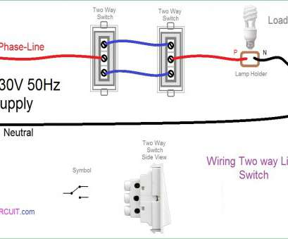 how to wire for a two way switch 2, Switch Wiring Diagram originalstylophone Of, to Wire A Light Switch How To Wire, A, Way Switch Cleaver 2, Switch Wiring Diagram Originalstylophone Of, To Wire A Light Switch Ideas