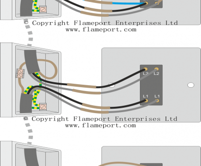 how to wire for a two way switch 3 Gang 2, Dimmer Switch Wiring Diagram Within Diagrams For How To Wire, A, Way Switch Best 3 Gang 2, Dimmer Switch Wiring Diagram Within Diagrams For Images