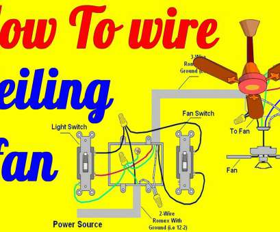 how to wire a two way switch for a light ..., Way Switch Wiring Diagram, 3, Switch Wiring Diagram Multiple Lights To Ceiling Fan How To Wire A, Way Switch, A Light Professional ..., Way Switch Wiring Diagram, 3, Switch Wiring Diagram Multiple Lights To Ceiling Fan Ideas