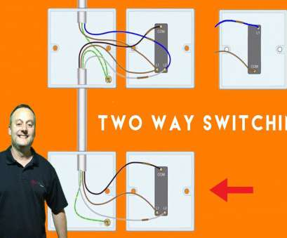 how to wire a two way switch ceiling rose Two, and, Way, Intermediate Switches, a Domestic Lighting Circuit Connections Explained How To Wire A, Way Switch Ceiling Rose Cleaver Two, And, Way, Intermediate Switches, A Domestic Lighting Circuit Connections Explained Pictures