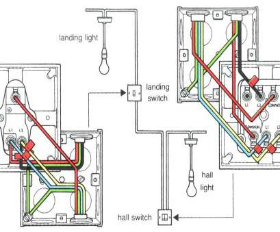 how to wire a two way switch in a car 2 Switches, Light Wiring Diagram Diagrams Gang 1, Switch, And, Two Random How To Wire A, Way Switch In A Car Most 2 Switches, Light Wiring Diagram Diagrams Gang 1, Switch, And, Two Random Collections